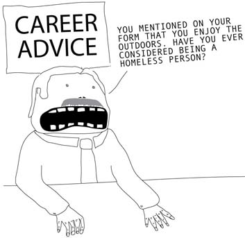 How to choose a career! ver2.0